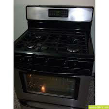 estufa frigidaire