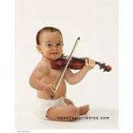 violin.bebe