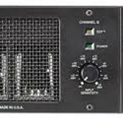 Peavey CS 800 amplificador estéreo