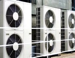 3 CONDENSERS CENTRALES