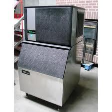 makina d hielo n cubo