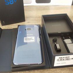 S8 PLUS BLUE