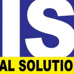 iss industrial logo