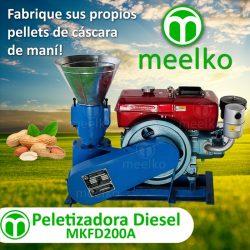 3. Peletizadora-Diesel-CáscaraDeManí