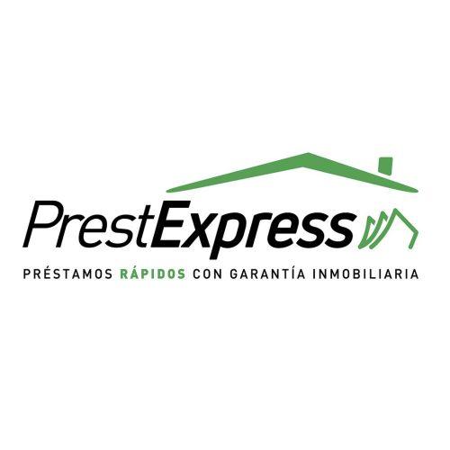 LOGO PRESTEXPRESS - square
