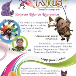 kinder kids payasitas (2)